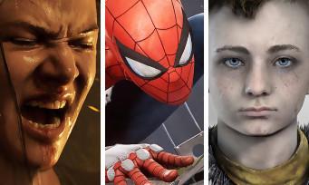 PS4 : une vidéo qui montre les prochaines exclus de la console à ne pas manquer
