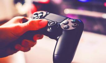 Coronavirus : PlayStation baisse aussi le débit sur PS4 pendant le confinement
