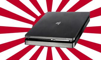 PS4 : une nouvelle console débarque au Japon, mais qu'apporte-t-elle de neuf ?