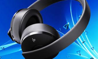 PS4 : un nouveau casque sans-fil Gold qui s'annonce génial, toutes les infos ici