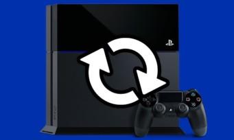PS4 : la mise à jour 6.02 est là, voici toutes les nouveautés !