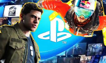 PlayStation Now : le service étoffe son catalogue avec de nouveaux hits, découvrez-les ici !