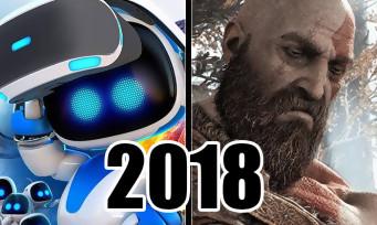 PS4 : les développeurs partagent leurs meilleurs moments en 2018