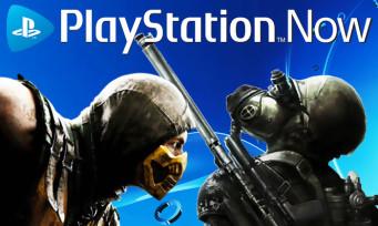 PlayStation Now : 10 nouveaux jeux pour février dont des classiques immanquables