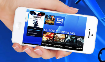 PS4 : la nouvelle mise à jour offre le Remote Play sur iOS, voici les iPhone et iPad recommandés