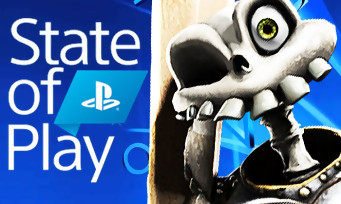 State of Play : Sony date sa prochaine conférence, on y verra MediEvil en détails