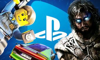 PlayStation Now : voici tous les nouveaux jeux ajoutés au catalogue, il y a du lourd
