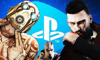 PlayStation Now : voici les 13 nouveaux jeux ajoutés au catalogue avec de gros hits dans le tas