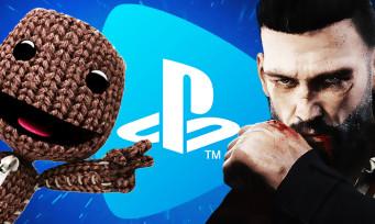 PlayStation Now : 10 nouveaux jeux s'ajoutent au catalogue dont quelques très bons crus