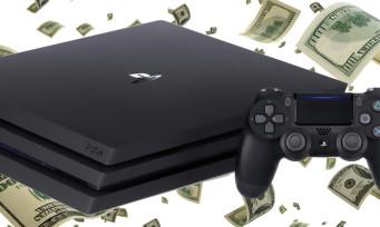 PS4 : la console continue de cartonner dans le monde, voici les derniers chiffres