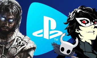 PlayStation Now : voici les trois nouveaux (bons) jeux du mois de novembre