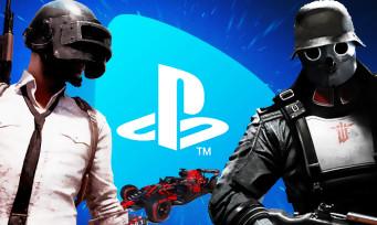 PlayStation Now : 3 jeux ajoutés pour le mois de décembre, des flingues et des courses