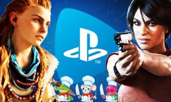 PlayStation Now : trois valeurs sûres intègrent le catalogue, il y a du lourd