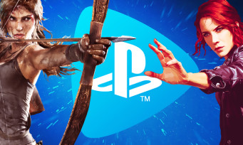 PlayStation Now : voici les nouveaux jeux du mois de mars, il y a du lourd