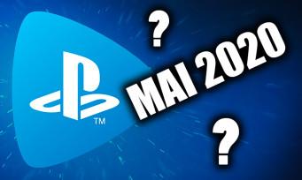 PS4 : les prochains jeux du PlayStation Now auraient-ils fuité ?