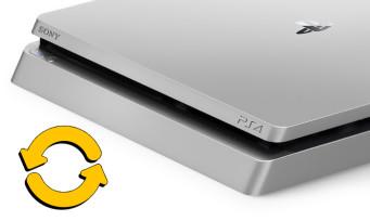 PS4 : la mise à jour 8.03 est là, et elle apporte une vraie nouveauté
