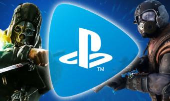 PlayStation Now : trois nouveaux jeux rejoignent le catalogue en juillet, il y a du très bon