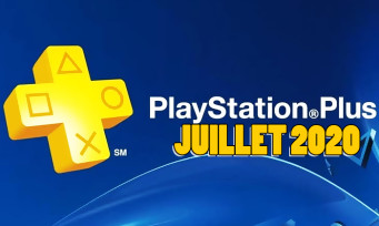 PlayStation Plus : les jeux de juillet dévoilés, exploration et basket au programme