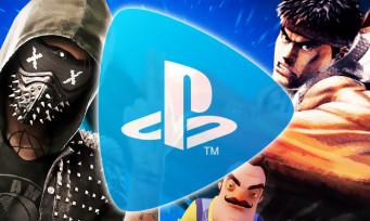 PlayStation Now : trois nouveaux jeux débarquent ce mois-ci, il y en a pour tous les goûts