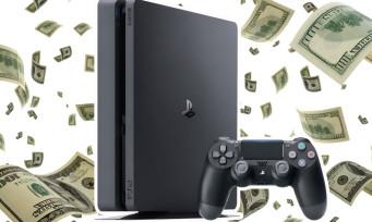 PS4 : des ventes de folie pour les jeux, et un record pour la console