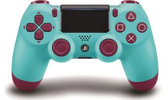PS4 : Sony ressort certaines éditions spéciales de la DualShock 4