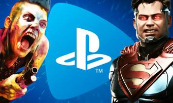 PlayStation Now : une nouvelle fournée de jeux pour novembre, parfait pour le confinement