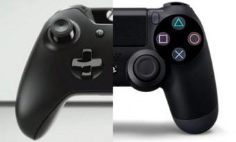 PS4 & Xbox One : les pack des deux consoles en images