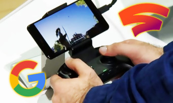 Google Stadia : regardez Assassin's Creed Odyssey tourner sur PC puis mobile !