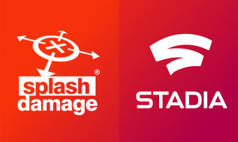 Stadia : une exclusivité en développement chez Splash Damage (Brink, Dirty Bomb)