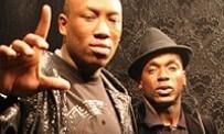 STAR SELECT™ #03 - Mokobé & Patson (Scarface)