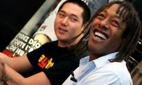 STAR SELECT™ #16 - Jackson Richardson (UFC 2009 Undisputed)