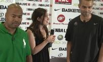 STAR SELECT™ #20 - Tony Parker (NBA Live 10)