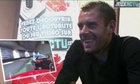 STAR SELECT™ #25 - Sylvain Armand (Forza Motorsport 3 / PES 2010)