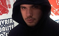 STAR SELECT #48 : Orelsan incognito dans Assassin's Creed Revelations