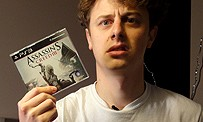 STAR SELECT #53 : Norman teste Assassin's Creed 3 et nous parle de ses projets ciné