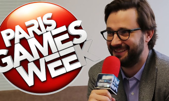 Paris Games Week 2015 : plus de place, moins d'attente, notre interview avec le SELL