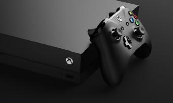 Xbox One X : d'après GameStop, les ventes de la console sont incroyables