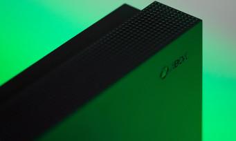 Xbox One X : Microsoft prépare une baisse de prix alléchante pour le Black Friday