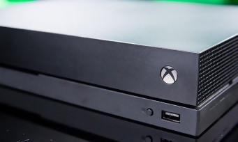 Xbox One X : quand Microsoft évoque déjà sa prochaine console