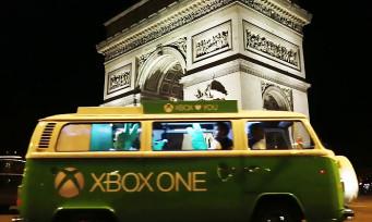 Xbox One X : des soirées de lancement partout dans le monde, Microsoft en fait un résumé en vidéo