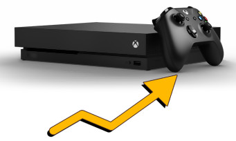 Xbox One X : les ventes explosent, les joueurs auraient-ils confondu avec la Xbox Series X ?