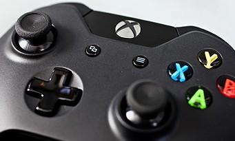 Xbox One : tous les détails de la nouvelle manette de Microsoft
