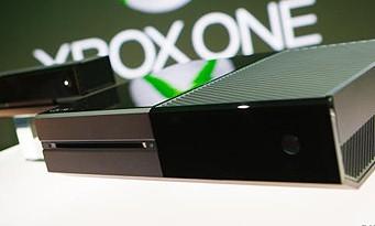 E3 2013 : Microsoft ne changera pas de cap pour la Xbox One !