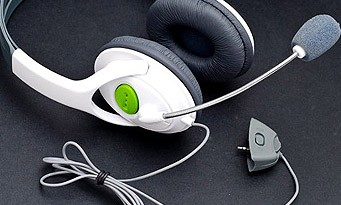 Xbox One : l'adaptateur pour les casques Xbox 360 repoussé à 2014