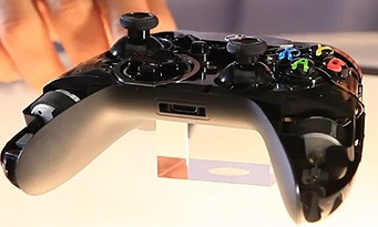 comment demonter manette xbox one