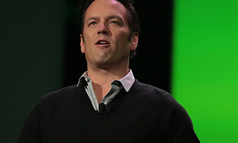 """Phil Spencer : """"J'ai acheté une PS4, mais je veux vendre des Xbox One et gagner cette génération !"""""""