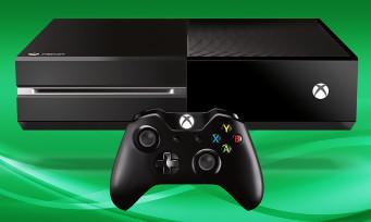 Xbox One : une vidéo de 6 min qui présente la nouvelle interface de la console