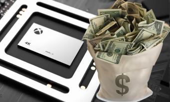 Microsoft : trouvez des failles de sécurité sur la Xbox et empochez jusqu'à 20 000 $