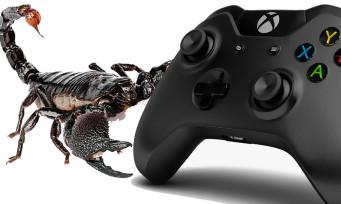 Xbox One Scorpio : 2017 sera l'année de la console d'après Microsoft