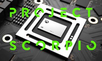 "Xbox One Scorpio : Microsoft évoque un prix ""Premium"" comme la manette Elite"
